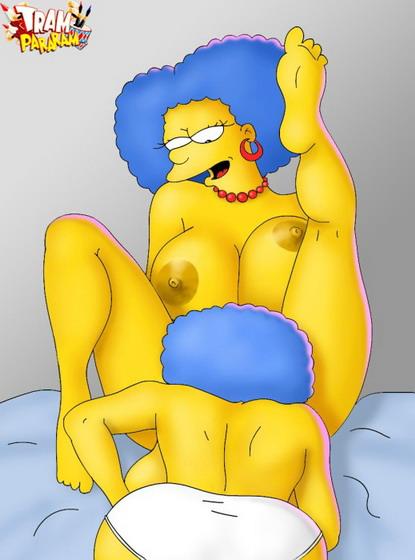 Simpsons Porno Geschichte aduly