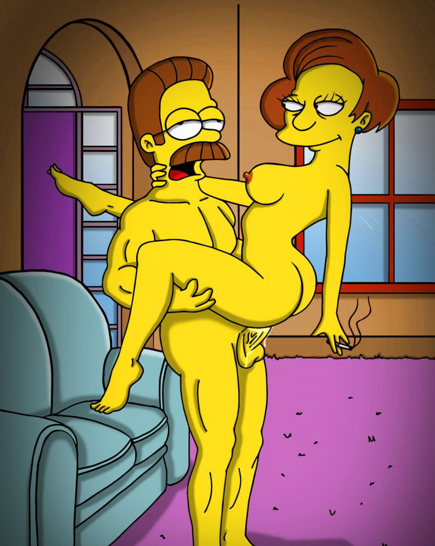 Think, that See simpsons sex pics think, that