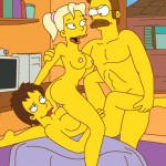 Simpsons porn story - Adult Simpsons Toons