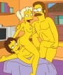Simpsons porn story