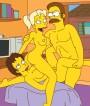 Simpsons porn story