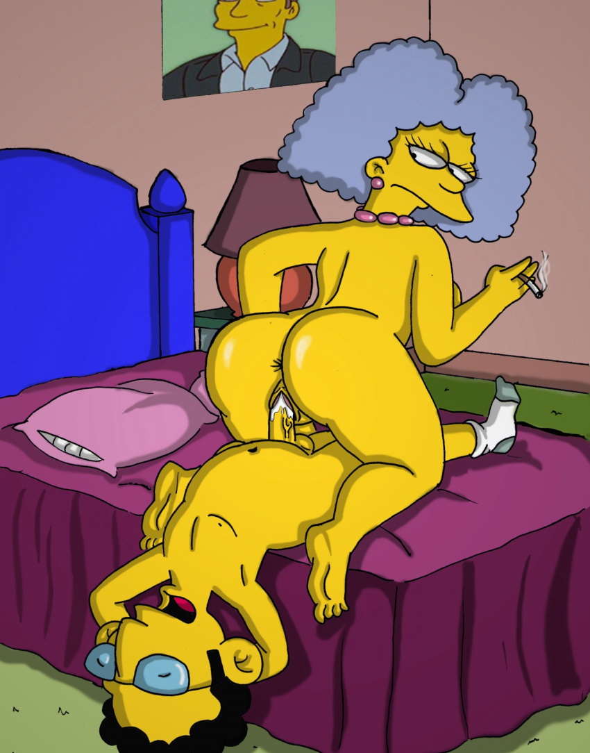 Patty y selma xxx