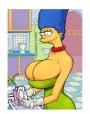 Simpsons XXX story1