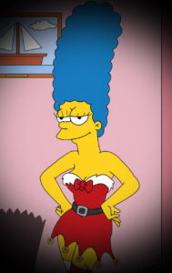 Marge fucking now!